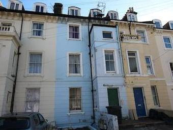 Devonshire Road, Hastings, East Sussex Tn34