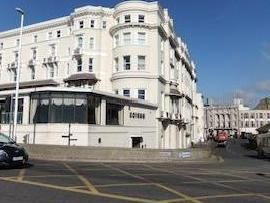 Queens Apartments, Harold Place, Hastings Tn34