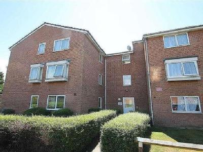 Evergreen Way, Hayes, Middlesex, UB3