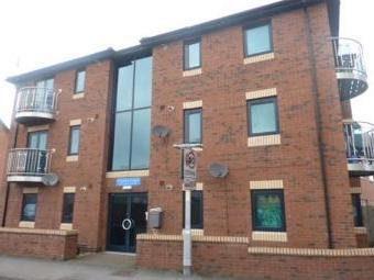 Charles Court, Coningsby Street, Hereford Hr1