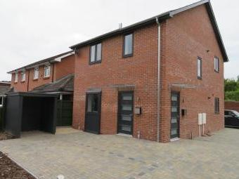 The Lawns, Whitecross Road, Hereford HR4