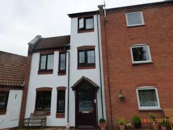 Chave Court Close, Hereford HR4