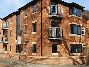 Coningsby Street, Hereford Hr1