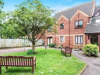 Jamieson Court, Melrose Place, Hereford Hr4