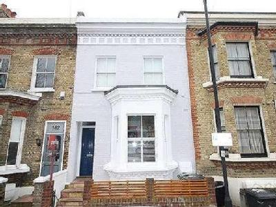Mayall Road, Herne Hill, Se24