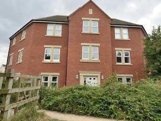 Wildhay Brook, Hilton, Derby De65