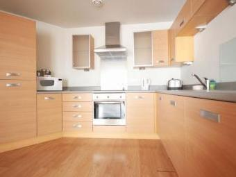 Well Presented Apartment, Hall Street, Jewellery Quarter B18