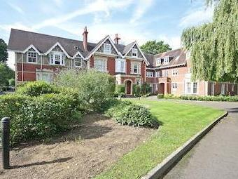 Cooper Lodge, Massetts Road, Horley, Surrey Rh6