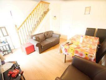 Bath Road, Hounslow Tw5 - Furnished