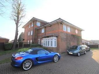 Apsley House, Staines Road, Hounslow Tw4
