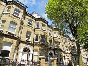 29 Cromwell Road, Hove BN3 - Period