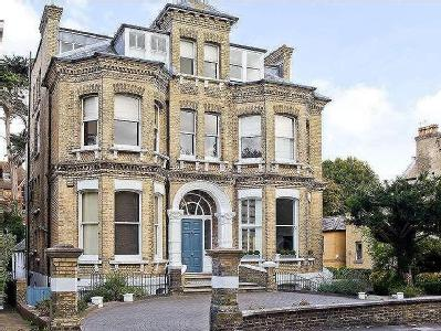 Eaton Gardens, Hove, East Sussex, BN3