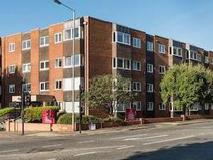 The Drive, Hove BN3 - Penthouse, Flat