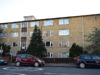Devonshire Court, The Drive, Hove, East Sussex, BN3