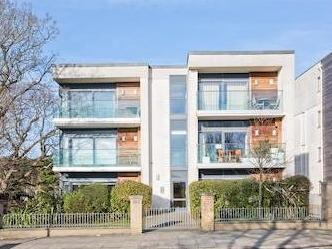 The Upper Drive, Hove, East Sussex Bn3