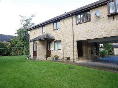 Occupation Road, Lindley, Huddersfield, Hd3