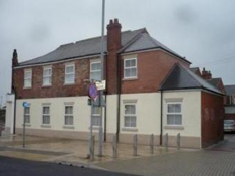 Antler Apartments, Hedon Road, Hull Hu9