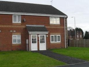 Clarence Court, Sutton-In-Ashfield NG17