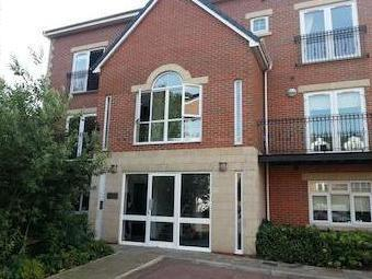 Birkdale Court, Huyton, Liverpool L36