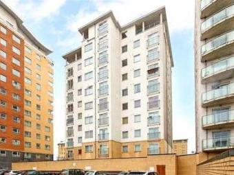 Centreway Apartments, Axon Place, Hainault Street, Ilford, Ilford City Center, London, Redbridge, Essex IG1