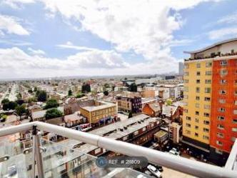 Cityview, Ilford Ig1 - Furnished, Gym