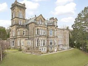 Apartment, Thorpe Hall, Queens Drive, Ilkley, West Yorkshire Ls29