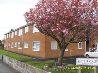 Tag Lane, Ingol, Preston PR2 - Modern