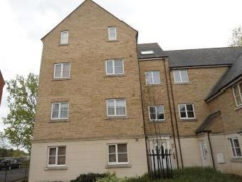 Childers Court, Ipswich IP3 - Flat