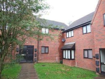 Lovell Court, Irthlingborough, Wellingborough NN9