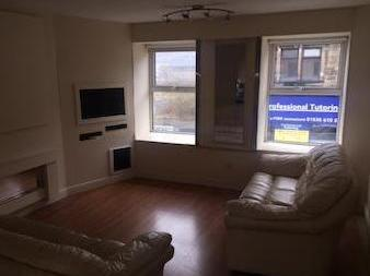 East Parade, Keighley, West Yorkshire Bd21