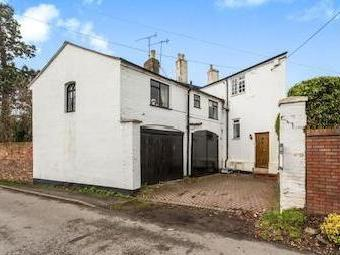 Old Road North, Kempsey, Worcester, Worcestershire Wr5