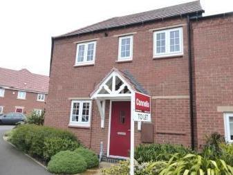 Dairy Way, Kibworth Harcourt, Leicester LE8