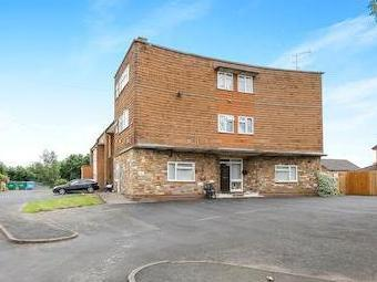 Whittall Drive East, Kidderminster DY11