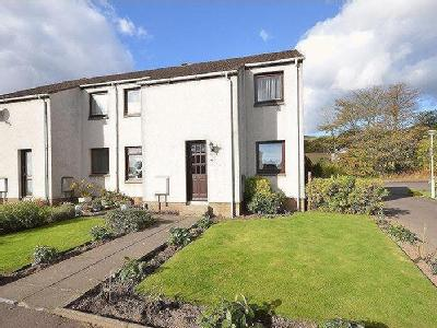 Lairds Hill Place, Kilsyth, G65