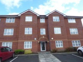 Dickens Close, Kirkby, Liverpool L32