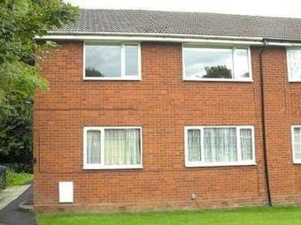 Whittington Grove, Kitts Green, Birmingham B33