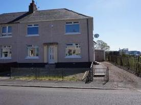Greenhill Terrace, Knockentiber KA2