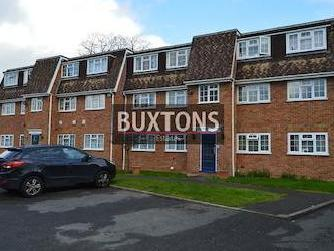 Shelton Court, London Road, Slough, Berkshire. SL3