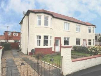 Huttonpark Crescent, Largs, North Ayrshire KA30