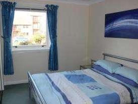 Flat for sale, Curlinghall - Balcony