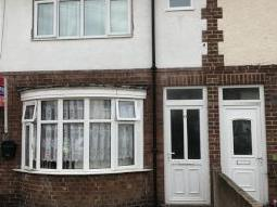 Tunstall Crescent, Leicester LE4