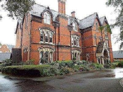 Scholars Walk, Stoneygate, Leicester, Leicestershire, Le2