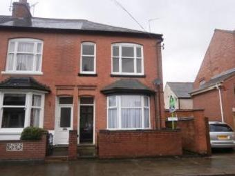 St. Pauls Road, Westcotes, Leicester Le3