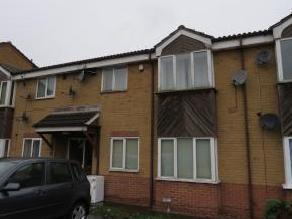 Huntingdon Road, Off Gipsy Lane, Leicester LE4