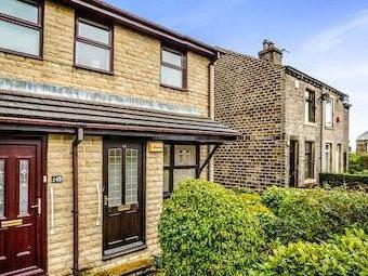 Cadogan Avenue, Lindley, Huddersfield Hd3