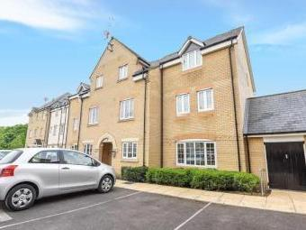 Medhurst Way, Oxford OX4, - En Suite