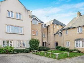 Medhurst Way, Littlemore, Oxford, Oxfordshire Ox4