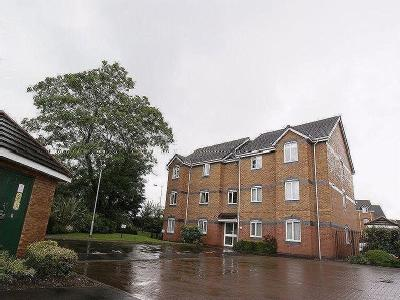 Knightswood Court, Mossley Hill, L18