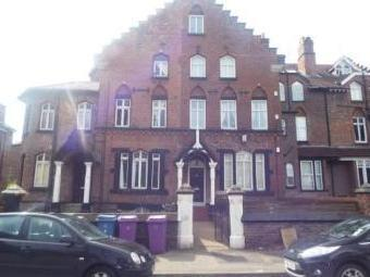 East Albert Road, Aigburth L17 - Flat