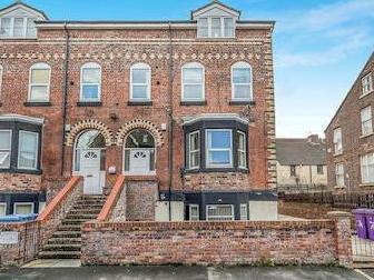 Radnor Place, Liverpool L6 - Listed